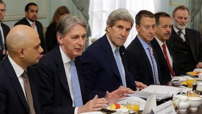 بانکها از معامله با ایران نترسند