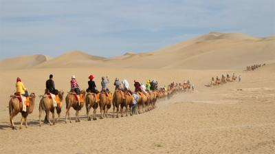 Silk Road (Rota da Seda) impulsiona laços culturais Irã-China