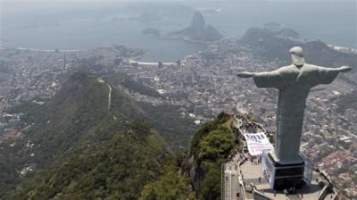 Brazil to lift economy through privatization