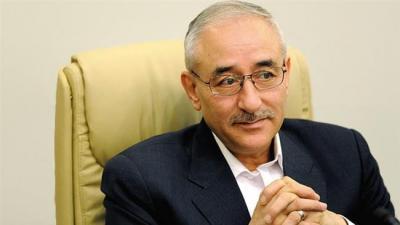 O Irã diz que está pronto para armazenar gás no Azerbaijão