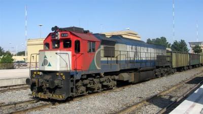 Irã, Paquistão lançar serviço de trem de carga
