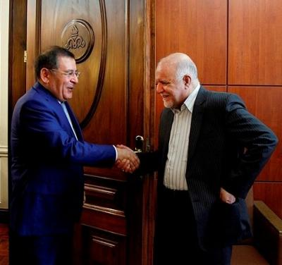Iran to treble gas exports to Armenia: Zanganeh