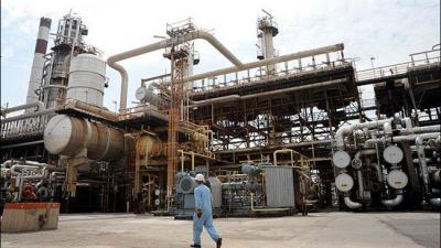 Olhos do Irã Ásia com 2,8 bilhões dólar refinaria