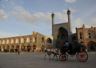 Irã de investir US $ 220 milhões em 30 projetos de turismo