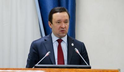 Tatarstan Chamadas para expansão das relações económicas com o Irão