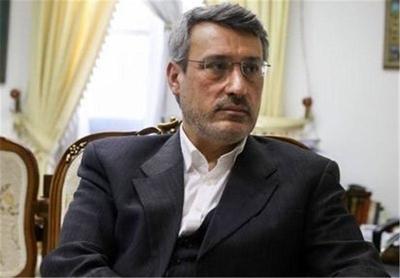 Embaixador recém- nomeado do Irã apresenta credenciais para a rainha Elizabeth II