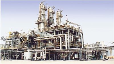 Iran four-month petchem output up 41% year-on-year