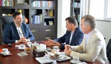 1º banco russo abre agência em Zona Franca de Anzali