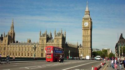 UK trade delegation to visit Iran in Oct.
