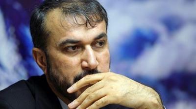 Iran, Saudi Arabia urge regional security