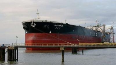 Número de compradores de petróleo do Irã sobe para 10