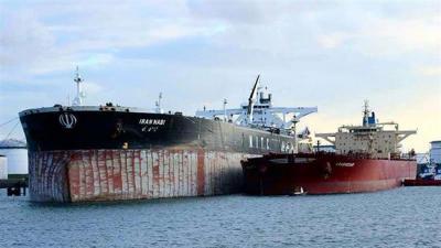 'Irã capaz de somar 800 mil bpd de óleo'