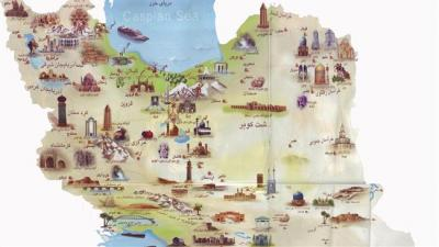 Iran tourism catches eye of big hoteliers