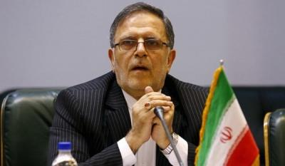 Irã e Alemanha vão melhorar os laços bancários