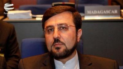 Embaixadores iranianos e brasileiros em Viena discutiram cooperação ainda mais profunda