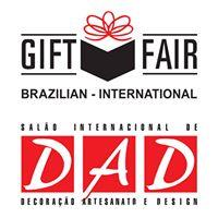 54th Professional Gifts and Households Trade Show