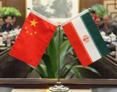 Iran-China economic commission to open new horizon before both countries