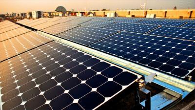 Empresas italianas vão construir 1 GW de parques solares no Irã