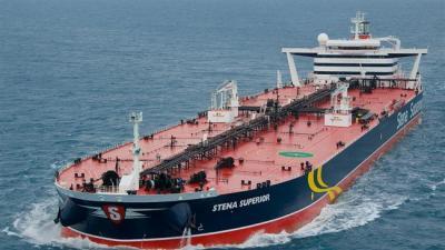 As importações de petróleo iraniano mais alto desde sanções impostas: IEA