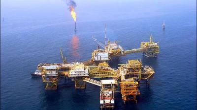 ایران ، افزایش استخراج نفت از میدان مشترک