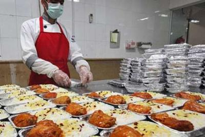 Biggest ME catering company inaugurated in Tehran