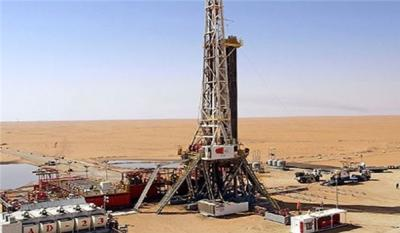 Early Production from Azar Field Pegged at 30,000 bpd
