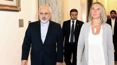 Itália FM destaca papel Irã em ME estabilidade