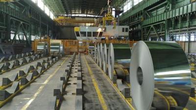 Grupo japonês visita projetos siderúrgicos em Chabahar