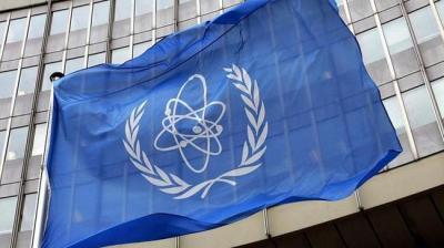 AIEA confirma o compromisso do Irã em acordo nuclear interino