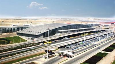 Irã planeja 2.800.000.000 $ ampliação do aeroporto.