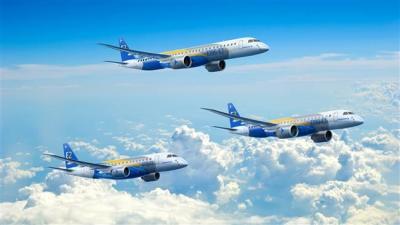 Irã interessado em adquirir aeronaves brasileiras