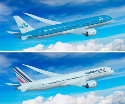 Air France vai reiniciar voos semanais para Teerã em 17 de abril, a KLM em 1 de Maio