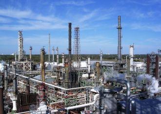 10 plantas petroquímicas para entrar em operação no Irã por mar 2016