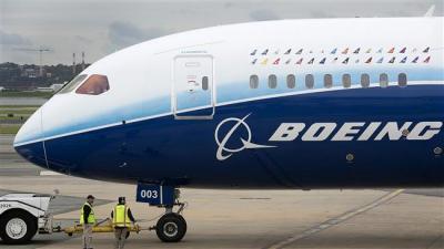 Irã diz que acordo com a Boeing pode ser assinado logo