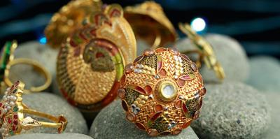 The 8th Int'l Exhibition of Gold, Silver, Jewellery, Watch & Related Industries