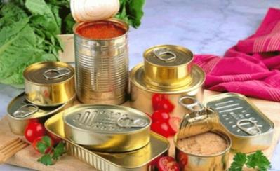 Iran's trade balance improves in food, agricultural products