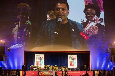 Iraniano 'Maat' ganha Prêmio Especial Abbas Kiarostami na Mostra Internacional de Cinema de São Paulo - Brasil
