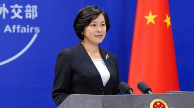 China calls for creativity in talks on Iran nuclear case