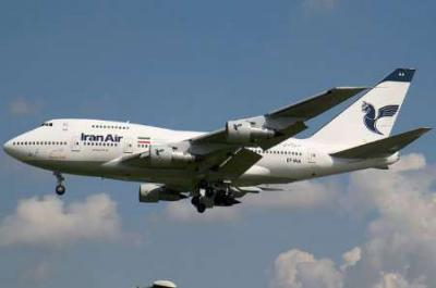 Iran Air, US Boeing sign agreement in Tehran