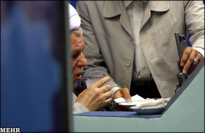 Rafsanjani falece