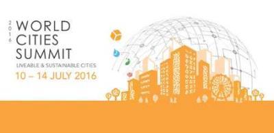 Irã participará na 'Cimeira das Cidades do Mundo' em Cingapura