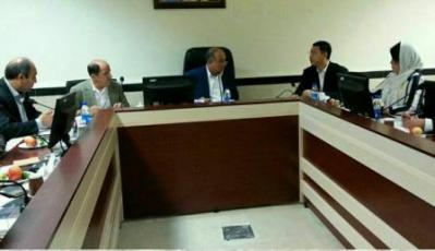 Chinese investors meet with Markazi province industrialists