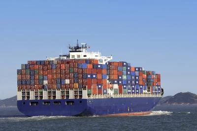 importações dos produtos do Irã para Europa triplicou em abril 2016