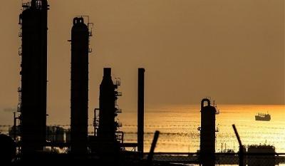 Gas Delivery to Power Plants Up 4b cm Since March 20