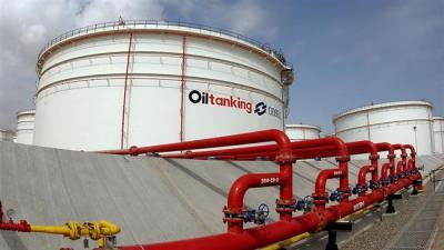 Índia oferece acesso para armazenamento de petróleo ao Irã