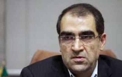 Irã exporta US $ 200 milhões em equipamentos médicos e vacinas