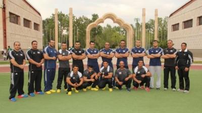 Irã termina em segundo lugar no evento de fisiculturismo do mundo