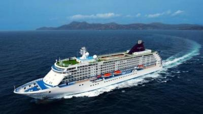 Iran, Oman to launch cruise route within days