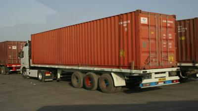 Non-oil exports to Iraq exceed $6b