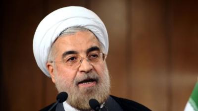 Irã, P5 + 1 pode alcançar acordo final por prazo: Rouhani